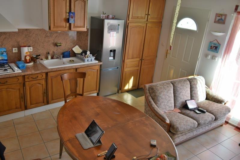 Sale apartment Mirepeix 91000€ - Picture 4