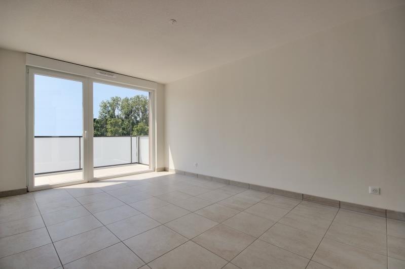 Vente appartement Haguenau 202900€ - Photo 3