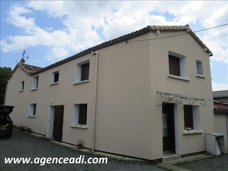 Vente maison / villa Clave 101760€ - Photo 1