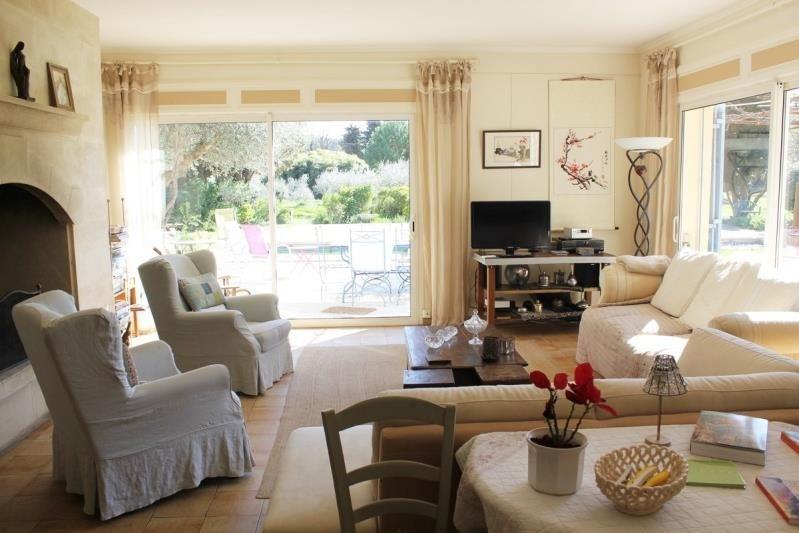 Deluxe sale house / villa Barbentane 850000€ - Picture 4