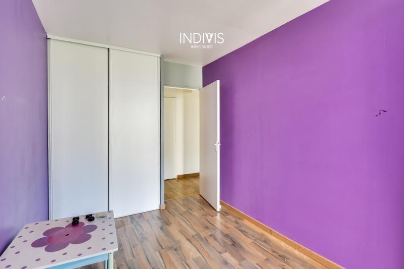 Vente appartement Clichy 367500€ - Photo 14