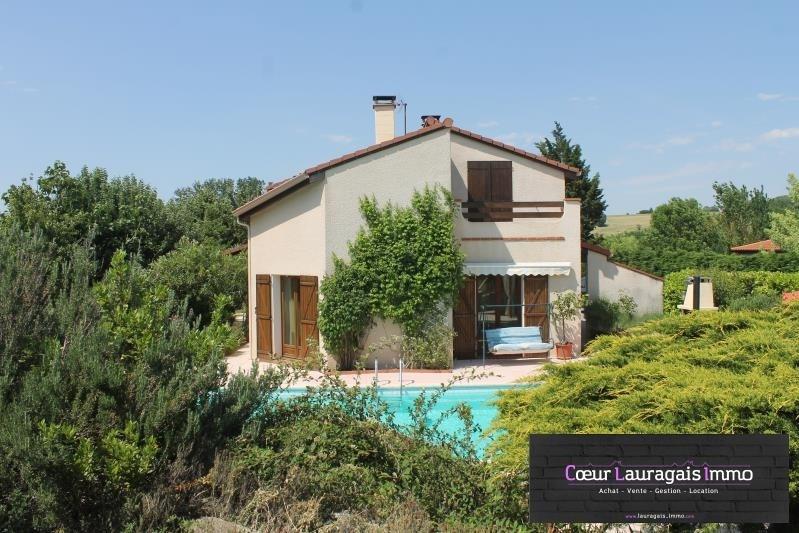 Sale house / villa Quint 425000€ - Picture 3