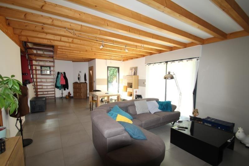 Revenda casa Gresy sur aix 439000€ - Fotografia 3