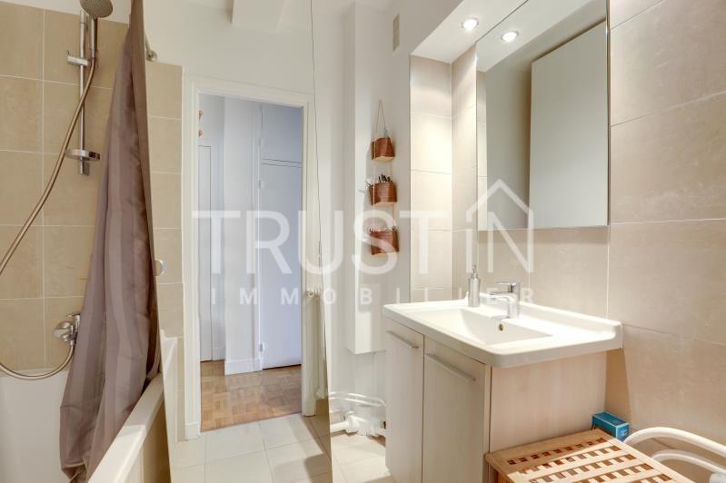 Vente appartement Paris 15ème 633000€ - Photo 9