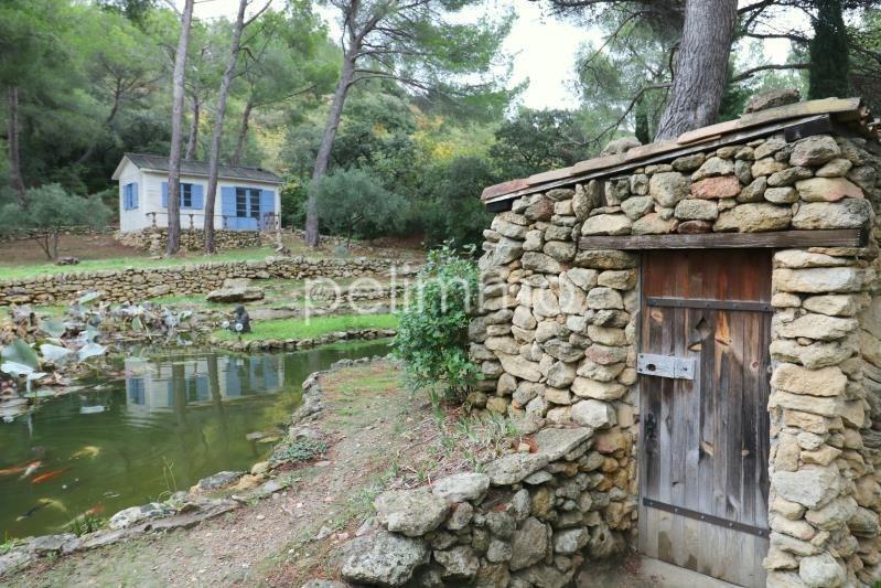 Vente de prestige maison / villa Salon de provence 555000€ - Photo 7