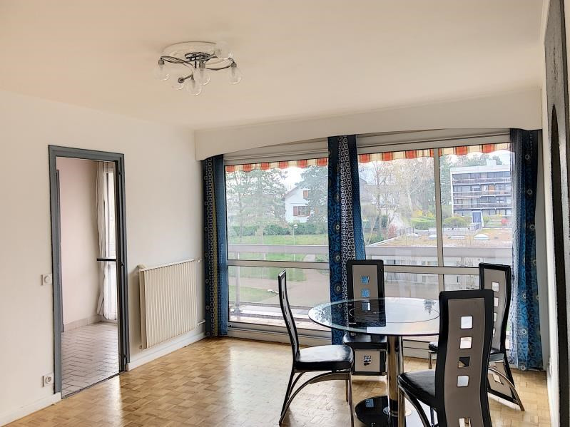 Sale apartment Chambery 106000€ - Picture 11