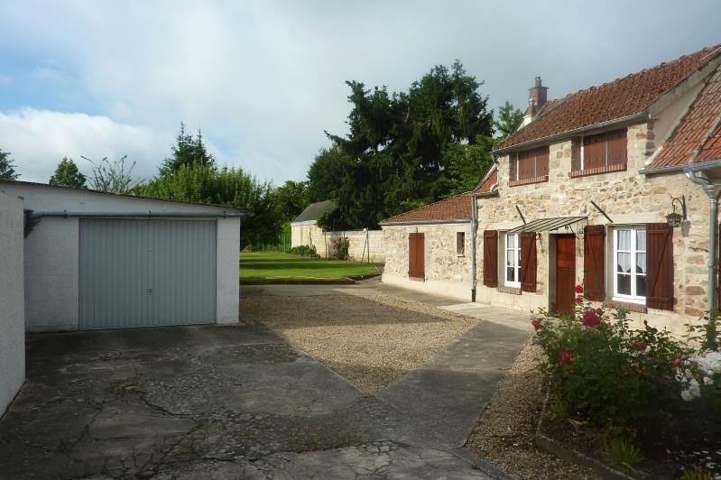 Sale house / villa Nanteuil le haudouin 189000€ - Picture 6