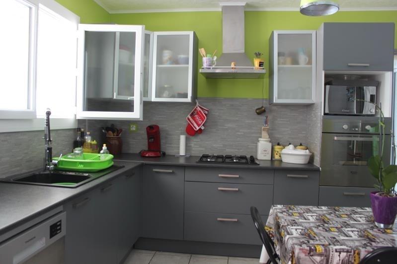 Verkoop  huis Castets en dorthe 243800€ - Foto 3
