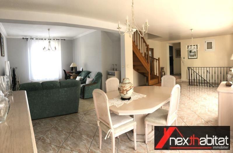 Vente maison / villa Livry gargan 408000€ - Photo 2