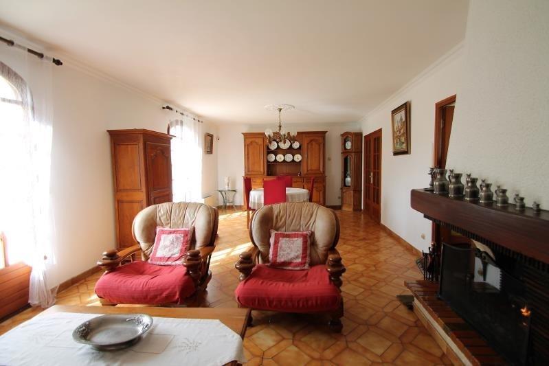 Vente maison / villa Vulaines-sur-seine 399000€ - Photo 4