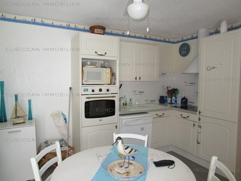 Alquiler vacaciones  casa Lacanau-ocean 324€ - Fotografía 2