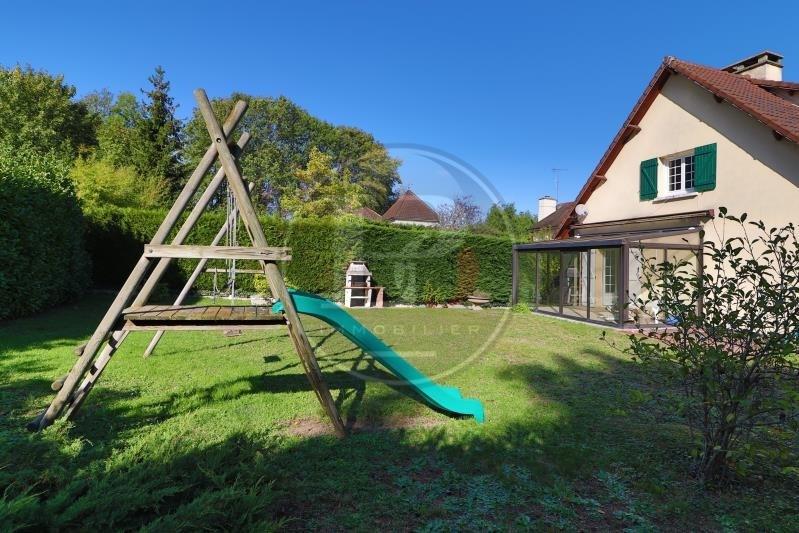 Sale house / villa L etang la ville 879000€ - Picture 13