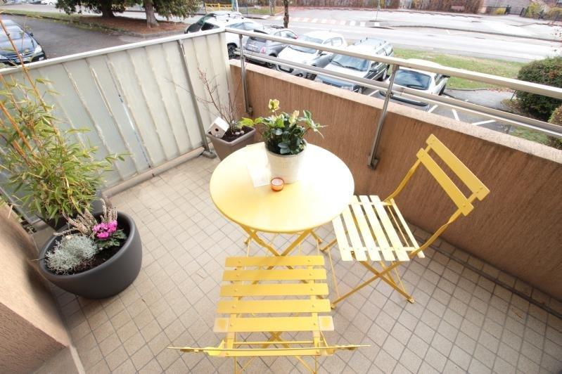 Vente appartement Annecy le vieux 438000€ - Photo 3