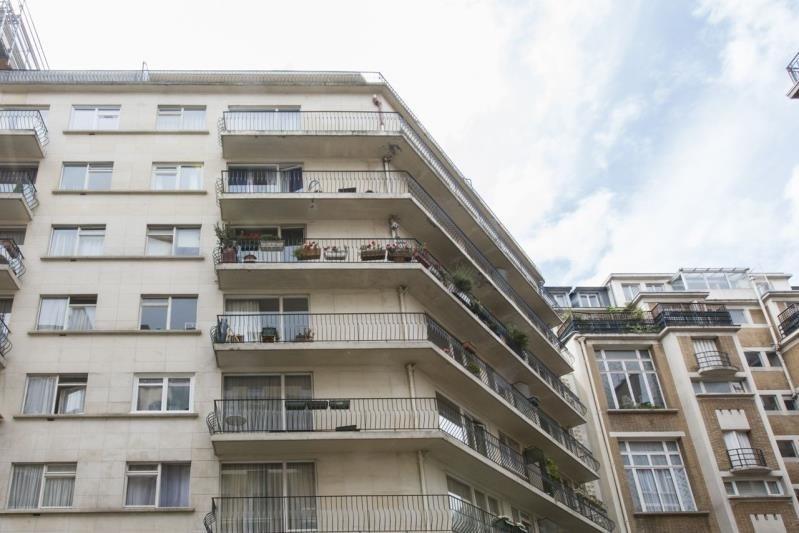 Deluxe sale apartment Paris 17ème 795000€ - Picture 8