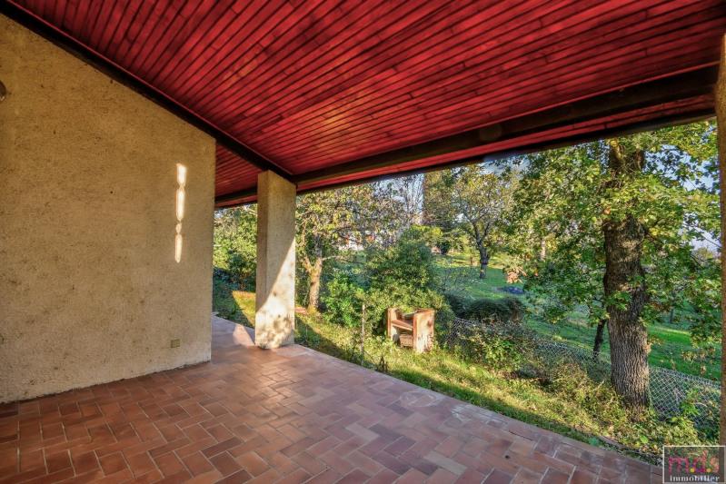 Vente de prestige maison / villa Toulouse 516000€ - Photo 2