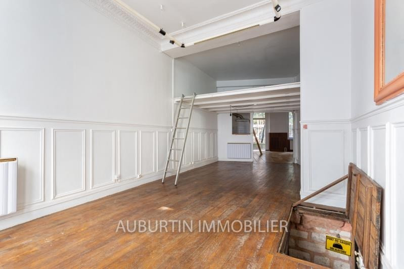 Vente appartement Paris 18ème 455 000€ - Photo 3