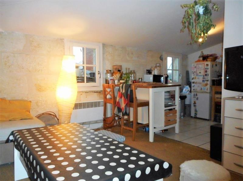 Vente appartement Bordeaux 237000€ - Photo 1