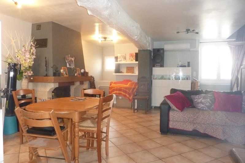 Vente maison / villa Mareuil sur ourcq 173000€ - Photo 3