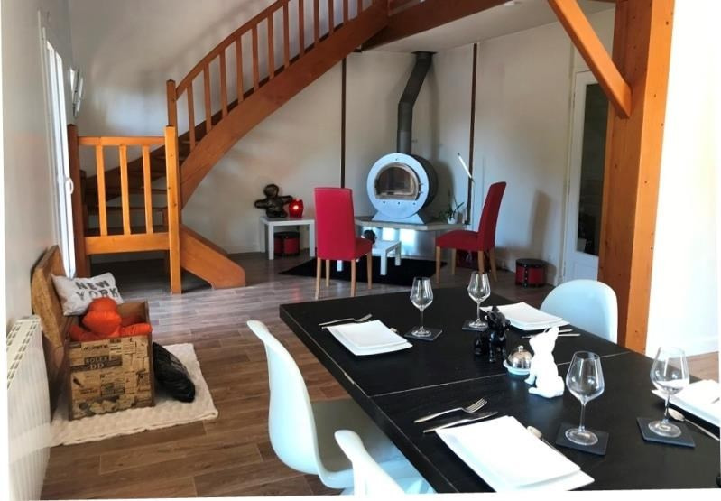 Vente maison / villa Tresserve 450 000€ - Photo 5