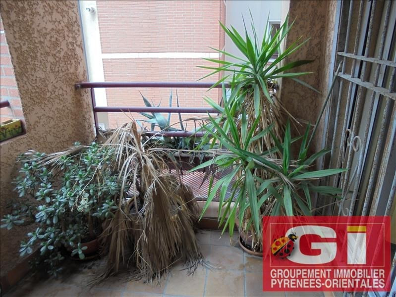 Vente appartement Perpignan 116 000€ - Photo 6