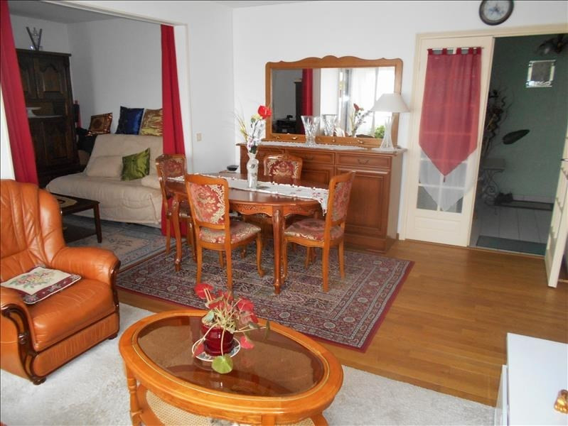 Vente appartement St leu la foret 175 000€ - Photo 2