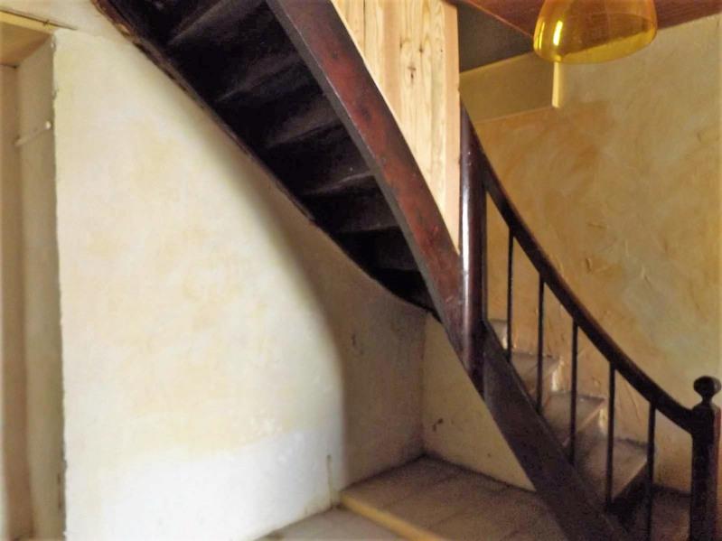 Vente maison / villa Villefranche-du-périgord 39000€ - Photo 3