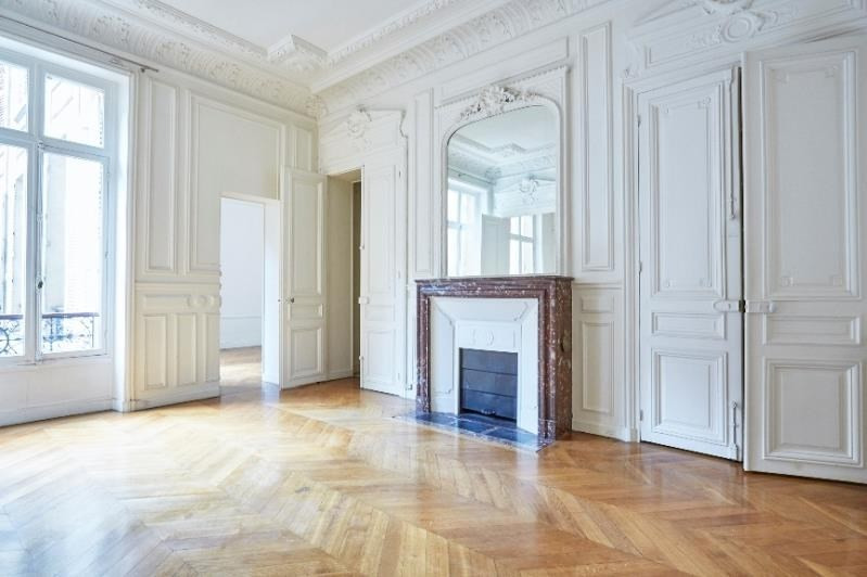 Vente de prestige appartement Paris 8ème 2 635 000€ - Photo 5