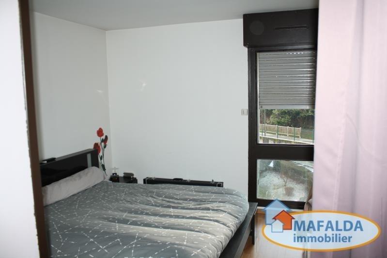 Sale apartment Cluses 139000€ - Picture 4
