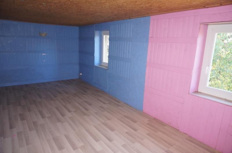Revenda casa Chuzelles 269000€ - Fotografia 8