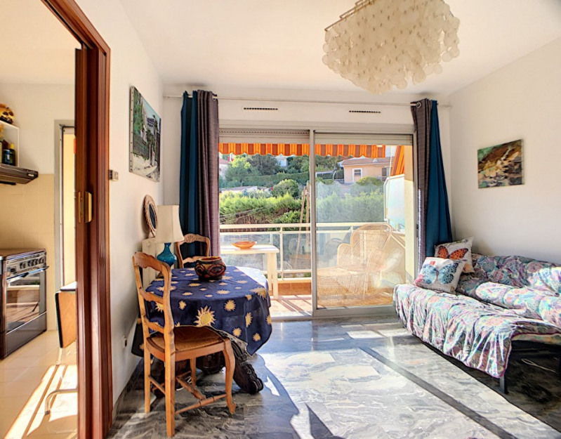 Vente appartement Menton 137800€ - Photo 5