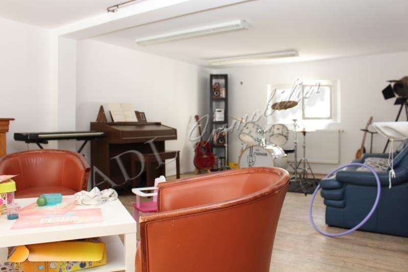 Deluxe sale house / villa Lamorlaye 613000€ - Picture 6