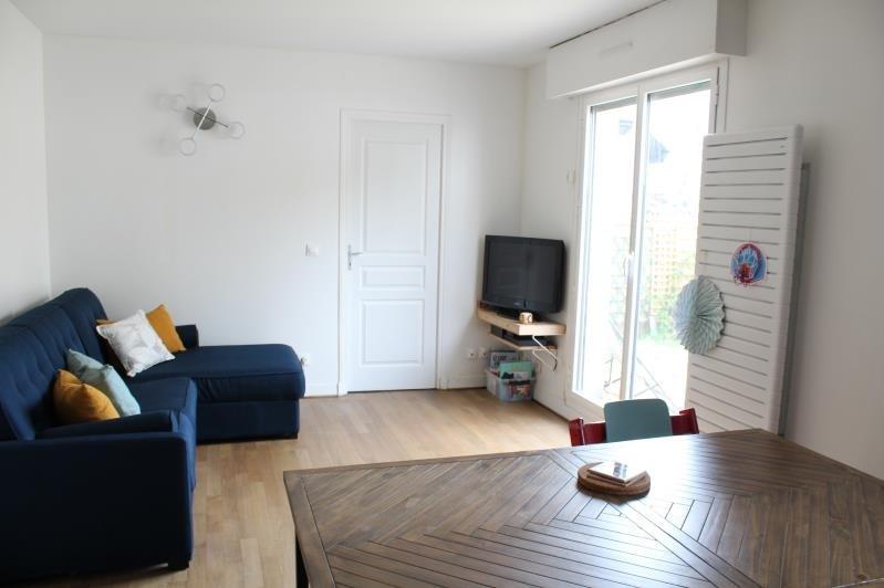 Sale apartment Bois colombes 478000€ - Picture 2