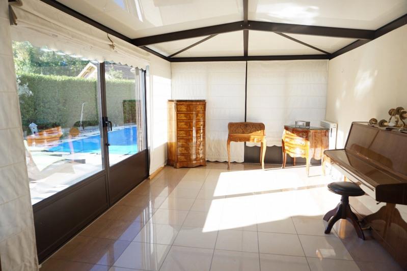 Vente de prestige maison / villa Pas de l echelle 629000€ - Photo 3