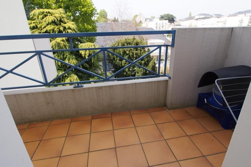 Vente appartement Le mans 49 500€ - Photo 1