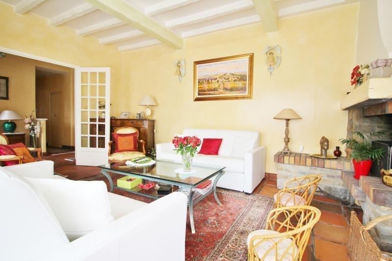 Sale house / villa Chatou 790000€ - Picture 4