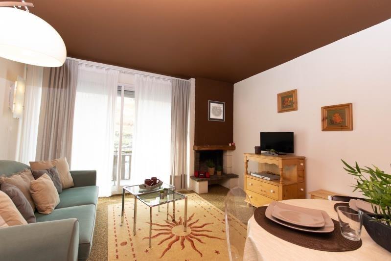 Vente appartement St lary pla d'adet 89000€ - Photo 1