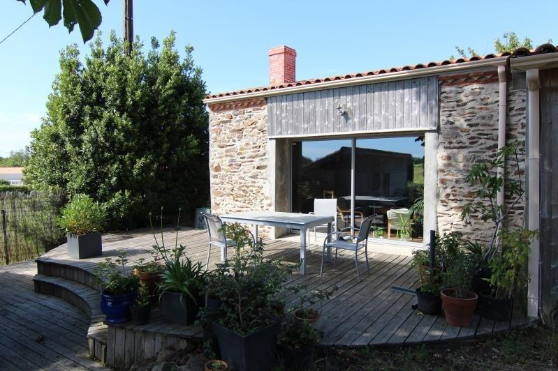 Sale house / villa La chapelle heulin 423900€ - Picture 2