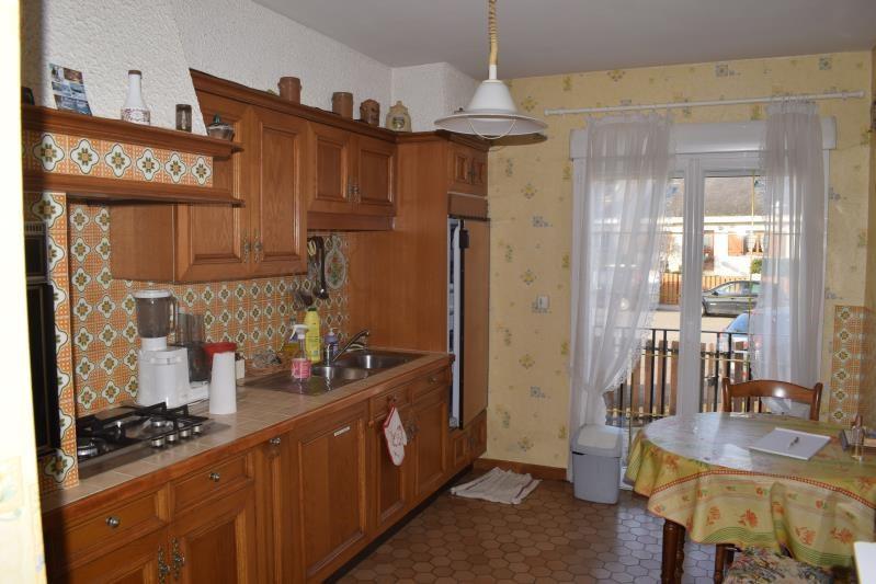 Sale house / villa Rosny sur seine 248000€ - Picture 5