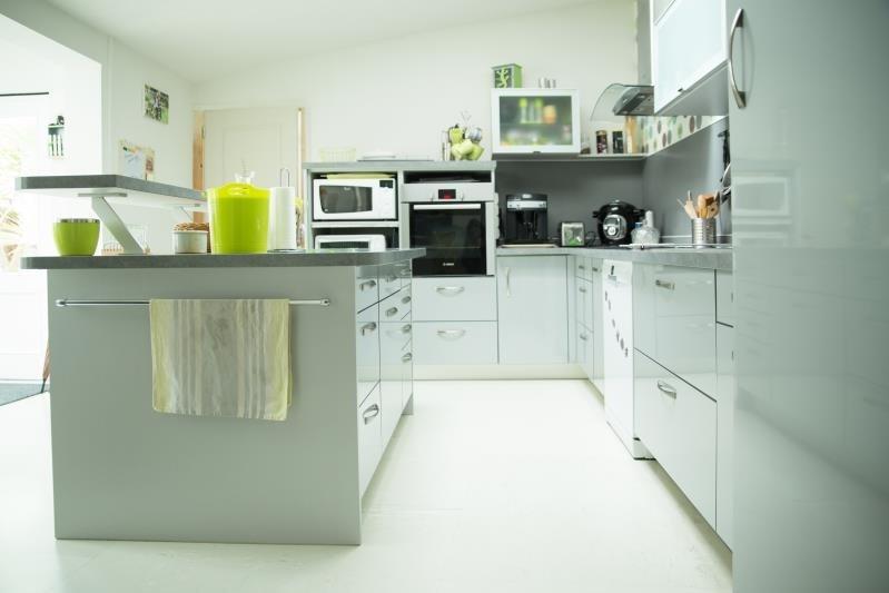 Vente maison / villa La bree les bains 430000€ - Photo 7
