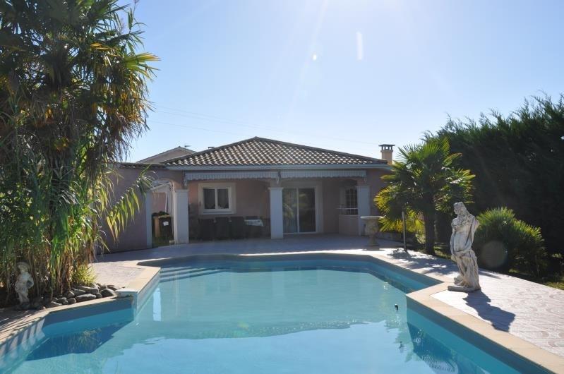 Sale house / villa St andre de cubzac 535000€ - Picture 2