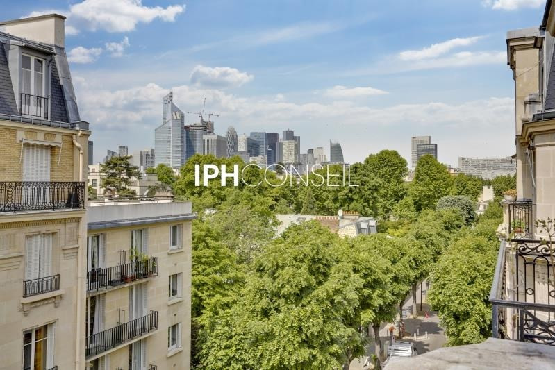 Deluxe sale apartment Neuilly-sur-seine 1070000€ - Picture 3