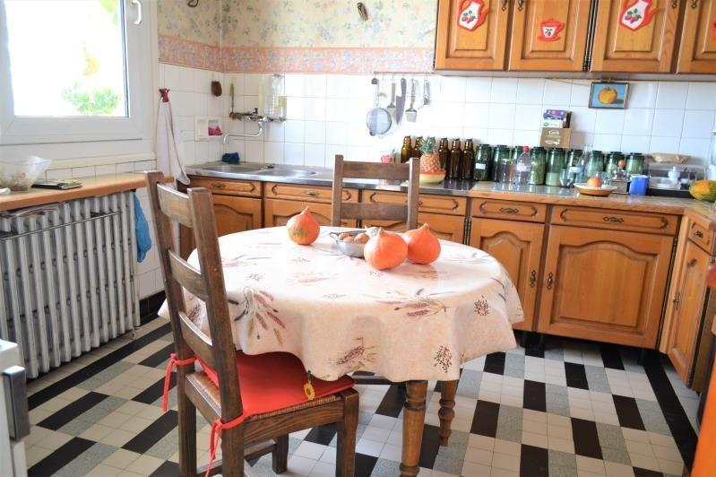 Sale house / villa Toussieu 270000€ - Picture 7