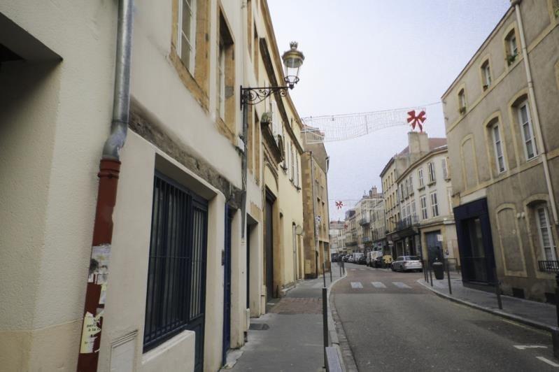 Verkoop  appartement Metz 63000€ - Foto 2