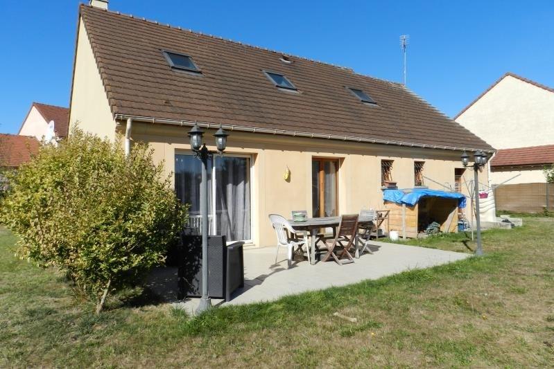 Sale house / villa Nangis 252000€ - Picture 7