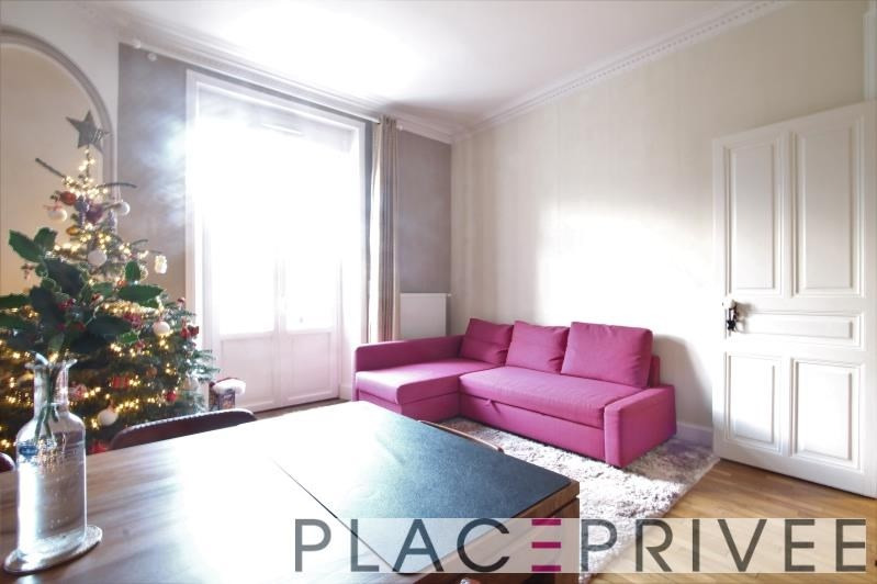 Rental apartment Nancy 850€ CC - Picture 3