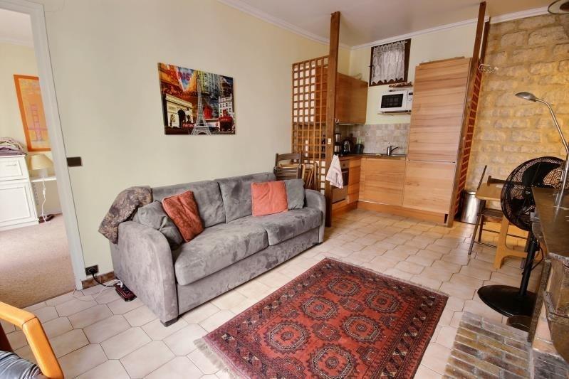 Sale apartment Paris 3ème 449000€ - Picture 4