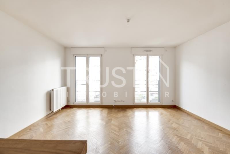 Vente appartement Paris 15ème 608000€ - Photo 2