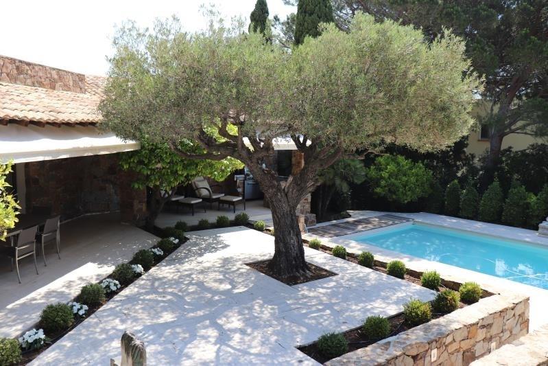 Vente de prestige maison / villa Cavalaire sur mer 4400000€ - Photo 7