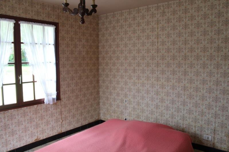 Sale house / villa Ytres 135000€ - Picture 5