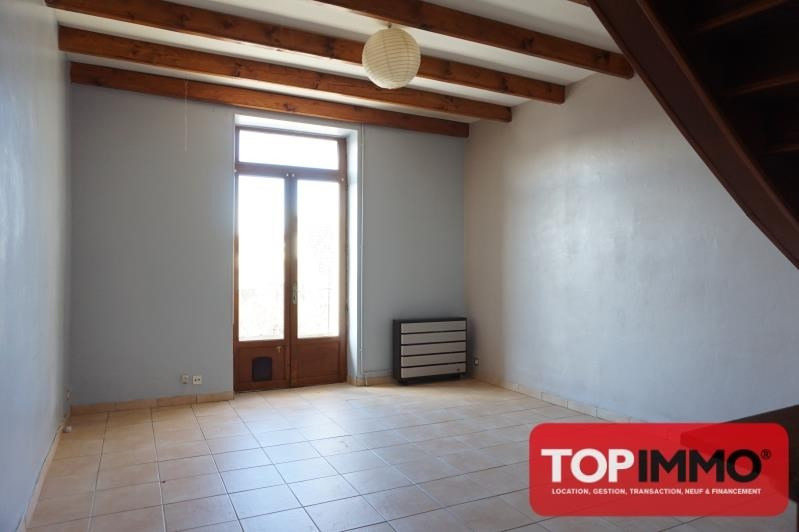 Sale house / villa Baccarat 58 000€ - Picture 3